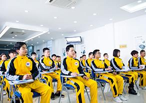 吉林省ballbetbeibo贝博技工学校6S管理模式