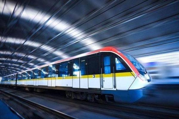 轨道交通行业前景怎么样?